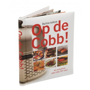 "Kookboek ""Op de Cobb"" - Nederlands"