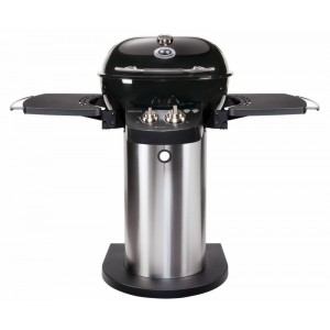 "Gasbarbecue GENEVA ""CHEF EDITION"" 570 G - ZWART"