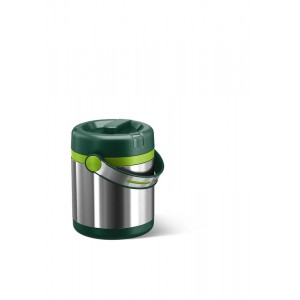 Voedselthermos Mobility 1,2l - GROEN