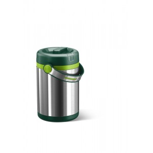 Voedselthermos Mobility 1,7l - GROEN