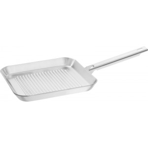 Grillpan inox 240x240mm - Resto