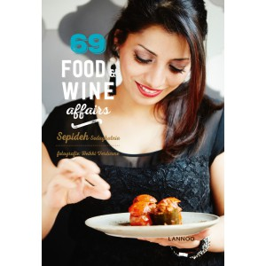 69 Food & Wine affairs - Sepidah Sedaghatnia