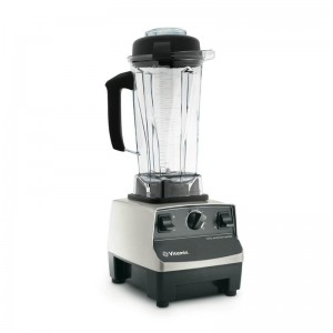 Vitamix blender TNC 5200 2L RVS Brushed - 2pk