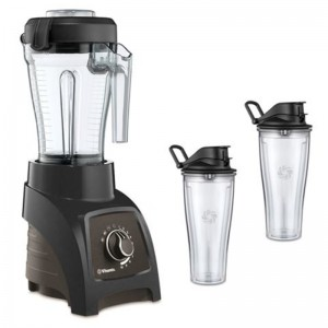 Vitamix blender S30 1,2L BLACK - 1,2pk