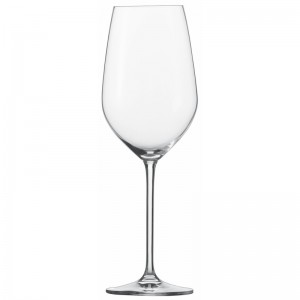 Bordeauxglas 633ml - H271mm - Fortissimo - 6 stuks