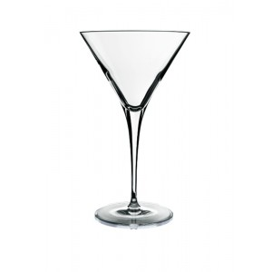 Martini-coupes 0,3l - 6 stuks - Elegante