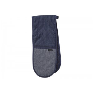 Dubbele ovenwant DENIM 890x170mm -