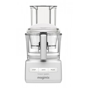 Foodprocessor 3200 XL WIT