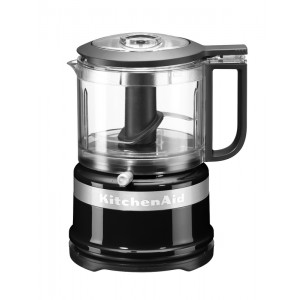Mini food processor Kitchenaid - ONYX ZWART