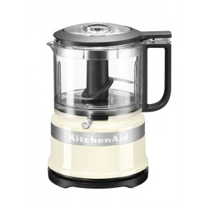 Mini food processor Kitchenaid - AMANDELWIT