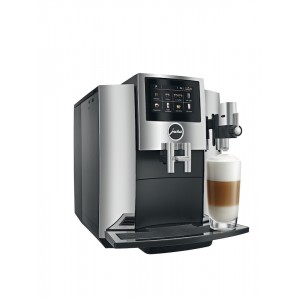 Koffiemachine S8 CHROME