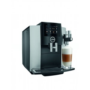 Koffiemachine S8 MOONLIGHT SILVER