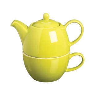 Tea for One GROEN 0,4l - Price & Kensington