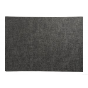 Placemat Meli-Melo COAL 460x330mm