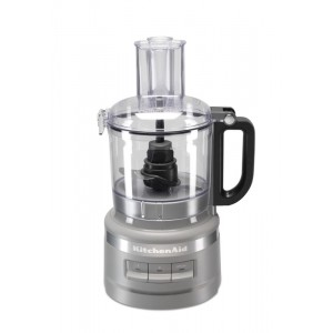 Food processor Kitchenaid 1,7l - MAT GRIJS
