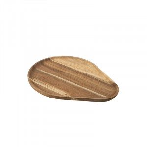 Serveerplank Acaciahout 250x200x15mm - Moments