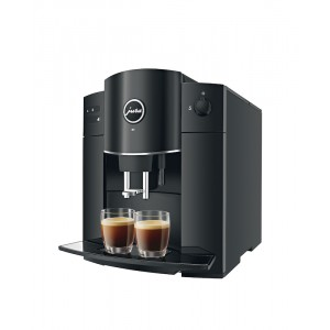 Koffiemachine D4 BLACK