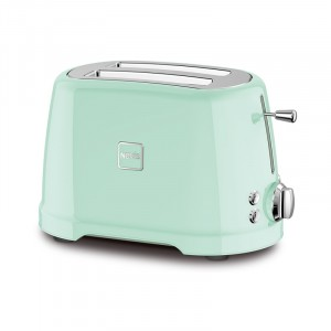 Toaster T2 NEOMINT - 900W - Iconic Novis