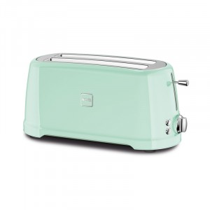 Toaster T4 NEOMINT - 1600W - Iconic Novis
