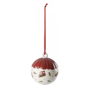 Ball ornament - Ø60mm - Toys Delight Decoration