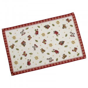 Placemat 480x320mm - Toy's Delight