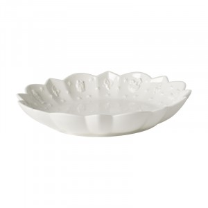 Bowl WIT Ø160mm - Toy's Delight Royal Classic