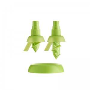 Citrus Spray - Set v 2 - GROEN