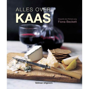 Alles over kaas - Beckett Fiona