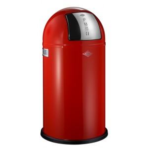 Pushboy 50 L - ROOD