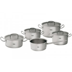Set Profi 5-delig NEW - kookp 16/20/24, pot laag 20, stlp 16