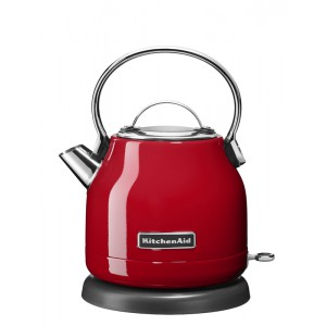 Waterkoker Kitchenaid 1,25l - KEIZERROOD