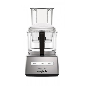 Foodprocessor 4200 XL  MAT CHROOM