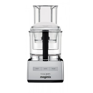 Foodprocessor 5200 XL MAT CHROOM