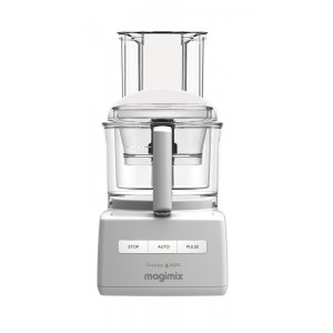 Foodprocessor 4200 XL WIT