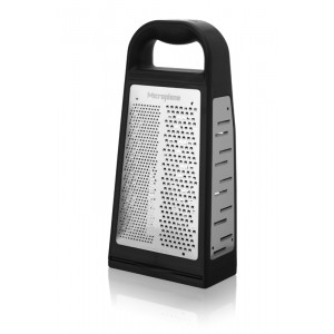 Rasp Boxgrater Microplane 5 functies - Elite