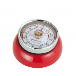 Timer speed retro Ø70mm - ROOD