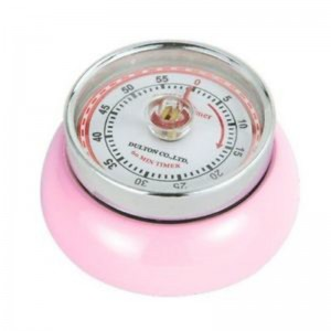 Timer speed retro Ø70mm - ROZE