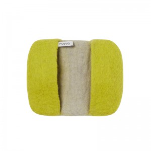 Pothouder WOOL 1202 LIME