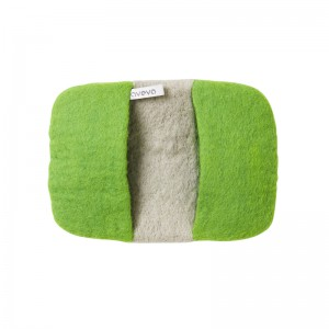 Pothouder WOOL 1042 GREEN