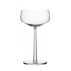 Cocktailglas  31cl - TRANSPARANT - 2 stuks - Essence