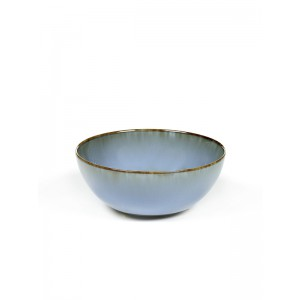 """Terres de Rêves"" Bol 108x50mm SMOKEY BLUE"