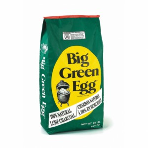 Big Green Egg charbon de bois - 9kg