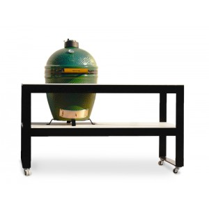 Table Design pour Green Egg large 1570x720x880mm