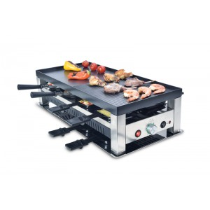 Gril de table 5 en 1 - 220-240V/1400 watt