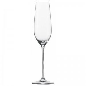 Verre Champagne 240ml - H267mm - Fortissimo - 6 pièces