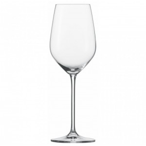 Verre à  vin rouge/eau 505ml - H258mm - Fortissimo - 6 pcs