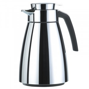 Thermos 1l CHROME Bell