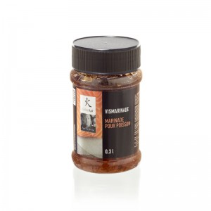 Poisson marinade 0,3l