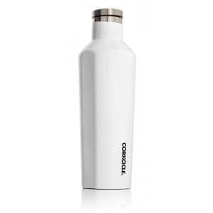 Thermos BLANC 0,5l - Canteen