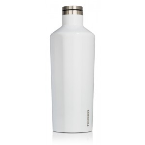 Thermos BLANC 0,75l - Canteen